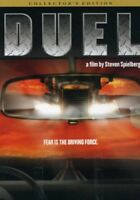Duel [New DVD] Collector's Ed, Full Frame, Subtitled, Dolby, Digital Theater S