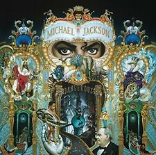 Michael Jackson - Dangerous [New CD]