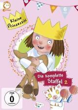 La temporada completa 2 (6 DVD) - princesita 6 DVD nuevo
