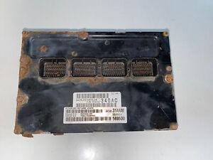 04 PACIFICA ENGINE ECM ELECTRIC CONTROL MODULE 3.5L  P04748314AM  04748314AM