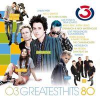 Ö3 GREATEST HITS VOL.80   CD NEW+