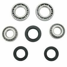 Kawasaki Bayou 300 400 4x4 89-02 Front Wheel Differential Bearing & Seal Kit