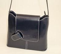New Full Genuine Italian Leather Handbag/Shoulder/Cross Body Bag Vera Pelle