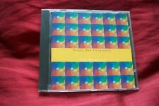 Simply Red Fairground (The Remixes) - CD Single