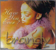 Brandy-Have you ever cd maxi single