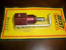 Deist Safety 89252 Fire Bottle Actuator  Nostalgia Funny Car Drag Boat Top Fuel