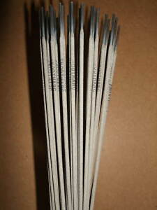 Stainless Steel MMA 316L Welding Electrodes 1.6mm x 20 arc rods sticks