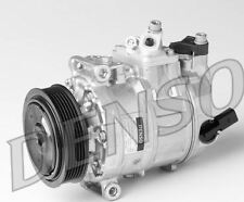 FOR FIAT GRANDE PUNTO 1.4 1.6D 1.9D 2005-> NEW AC AIR CONDITIONING COMPRESSOR
