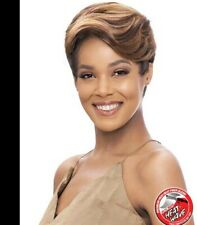 vanessa synthatic short  wigs KENON color # TL 1B/30