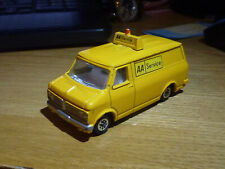 Dinky Toys Bedford Van AA Service VERY GOOD CONDITION