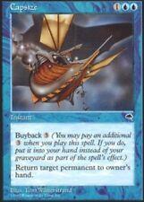 x1 Perish English -BFG- MTG Magic Tempest Slight Play 1x