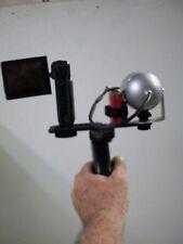 Infrared / full spectrum night vision  camcorder kit Ghost hunting equipment