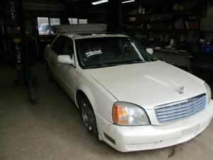 Roof Glass Fits 98-04 SEVILLE 288053
