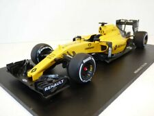 Formule 1 RENAULT F1 R.S.16 Showcar 2016 1/18 RS16