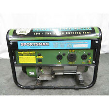 Sportsman Propane 4000 Watt Generator - CARB Approved NEW IN THE BOX  6.5 HP