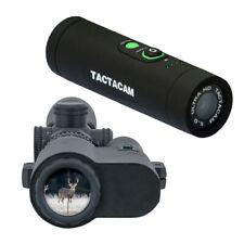 TACTACAM 5.0 Hunting Action Camera | Tactacam FTS | Long Range Shooter Package