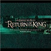 Howard Shore - Lord of the Rings (The Motion Picture Trilogy [3-CD Set]/Original Soundtrack, 2003)