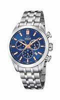 Jaguar Orologio Uomo Cronografo Collezione Executive J865/2
