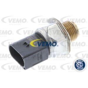 1 Capteur, pression de carburant VEMO V10-72-0860 Q+, Première Monte convient à