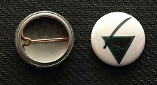 "House Liao - Battletech - 1"" Pinback Button Pin - Mechwarrior - Buy 2 Get 1 Free"