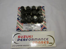 Suzuki APE GS1000 E/S Cylinder head Nuts. Super heavy Duty!