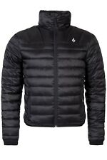 Heat Holders - Mens Winter Warm Waterproof Lightweight Puffer Jacket in a bag