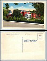 GEORGIA Postcard - Gainesville, Brenau College G41