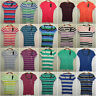 Tommy Hilfiger,Women's short sleeve T-Shirts,Deep V & Crew Collar,NWT