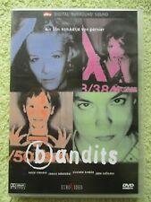 Bandits - Ein Film von Katja von Garnier - Top Musikfilm - DVD - Top Zustand!TOP