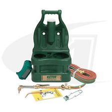 Victor® Medium Duty Oxy Welding Torch Tote Package - Without Tank