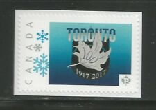 PICTURE POSTAGE  2593  Snowflakes Frame       MNH  #2