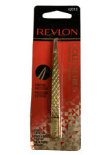 Revlon Pointed Tweezers Gold Series Titanium Coated Pinpoint Precision 42013 NIB