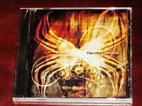 Obscurus Advocam: Verbia Daemonicus CD 2007 Battle Kommand Records BKR014 NEW