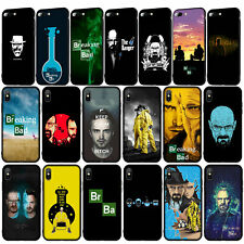 Breaking Bad Soft Phone Case for iPhone 11 Pro XR X XS Max 8 7 6 6s Plus 5S SE