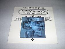 NORMAN CANDLER 33 TOURS GERMANY JOHN LENNON