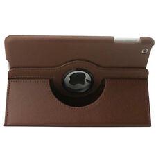360° Rotate Smart Leather ipad Case Cover For Apple iPad Mini 1/2/3/4 Air/Pro AA