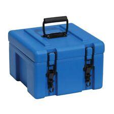 Pelican TRIMCAST STORAGE SPACECASE CARGO BOX BG030030020BL 300x300x200mm BLUE