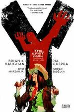 Y: The Last Man Book Three (Paperback or Softback)