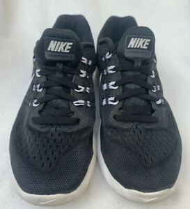 Nike|Lunartempo|2|Sneaker|Turnschuhe|Gr:38|UK:4.5|top|schwarz|