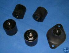BMW engine rubber Set R27