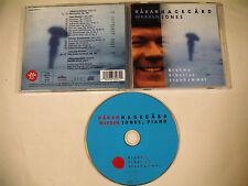 HAKAN HAGEGARD & WARREN JONES  Brahms Sibelius Stenhammar  CD