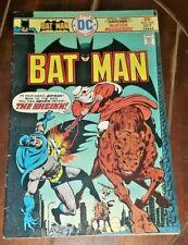 Batman #268, (1975, DC): Free Shipping!