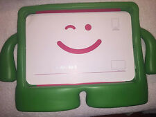 Kids Cover Case For Air/Air 2 Shockproof EVA Foam Stand Safe Shockproof Green