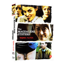 The Magdalene Sisters (2002) DVD - Peter Mullan, Anne-Marie Duff (*New)