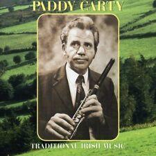 Paddy Carty - Traditional Irish Music [New CD]