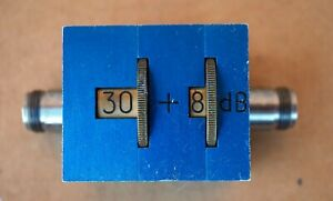 HP Variable Attenuator ??                Collectable
