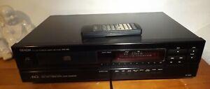 Denon DCD-890 PCM Audio Technology/ Compact Disc Player w/ Remote