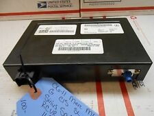 06-11 mercedes ml cl g cls sl class siruis sat rcvr 1648270162 dl2140  OD0247