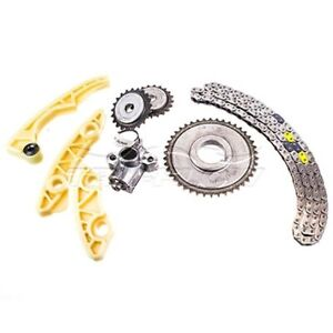 Tru-Flow Timing Chain Kit TCK102G fits Holden Astra 2.2 i (TS)