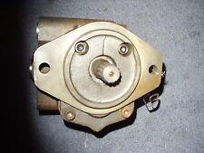 Parker  Hydraulic pump  HPRD-D14